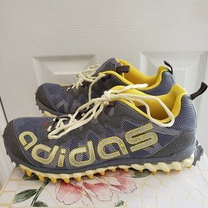 Adiddas  Vigor TR Womens sneakers